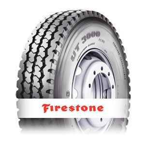 Firestone UT 3000 Plus